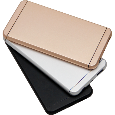OPWB-350 Metal Powerbank
